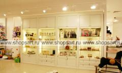 Магазин Винни в Юнимоле