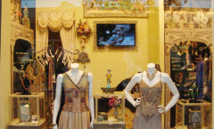 Магазины одежды и аксессуары 11