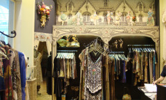 Фото бутика женской одежды Михаль Негрин Michal Negrin Крокус Сити Мол