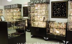 Фото магазина ювелирной бижутерии Салманова