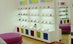 Фотографии детского магазина обуви