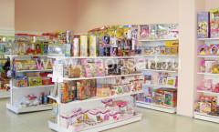 Фотографии открытого детского магазина в г. Дзержинский