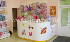 Фото детского магазина город Дзержинский