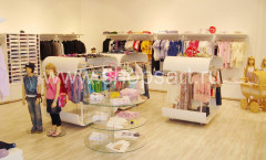 Магазины одежды и аксессуары 7