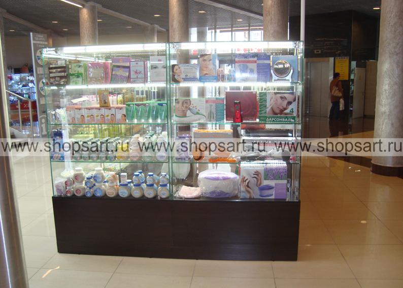 Магазины косметики в южном бутово