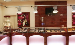Фото ювелирного магазина Бронницкий ювелир Москва