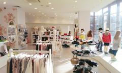 Фото магазина детской одежды Винни ТЦ Dream House Барвиха МОНАЛИЗА