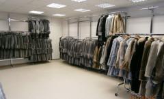 Фотографии магазина одежды 2