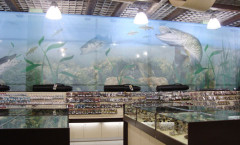 Магазины охоты и рыбалки
