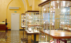 Фото ювелирного магазина Москва Профсоюзная улица