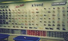 Магазин обуви 1