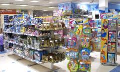Детские магазины 7