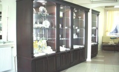Фото ювелирного магазина Элитное серебро Москва ЦАО
