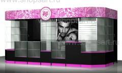 Коллекция Розовый букет