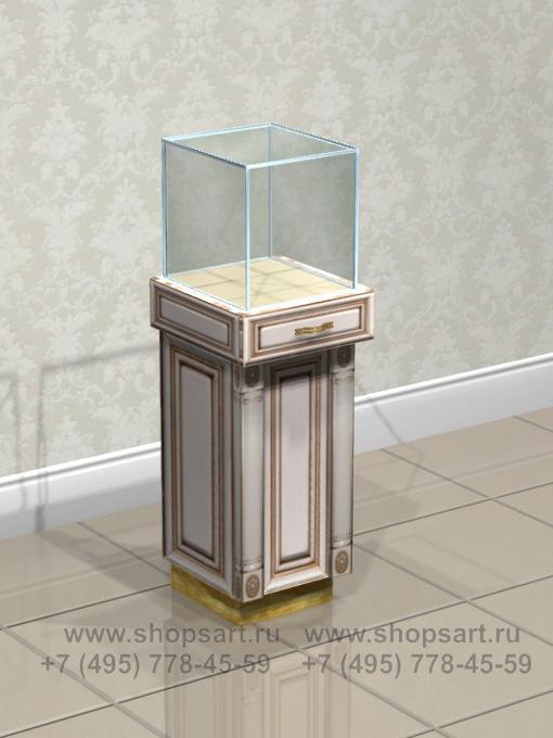 Куб демонстрационный.
