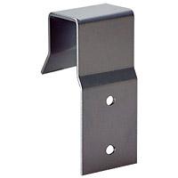 Держатель панели / GL 14  Цвет: серый Кол-во в коробке (в розницу продается поштучно): 200 шт Цена: 127,60 руб.