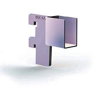 Держатель для труб HP-8 или овальной трубы 30х15./NX-652Не предназначен для использования: со стойкой перфорированной Channel NSI-1 Глубина: 50 ммЦвет: хром Кол-во в упаковке: 5 пар