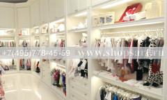 Фото магазина детской одежды Винни Барвиха БЕЛАЯ КЛАССИКА