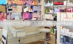 Магазин косметики Бьютипроф