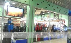 Фото магазина для рыбалки Рыбомания Спорт Хит ХАЙ ТЕК