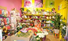 Магазин цветов Бизнес Букет
