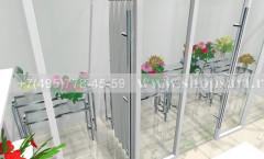 Визуализация магазина цветов 2 АРОМАТНЫЙ МИР Картинка 7