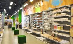 Фото магазина для художников Передвижник Центральный Детский Мир