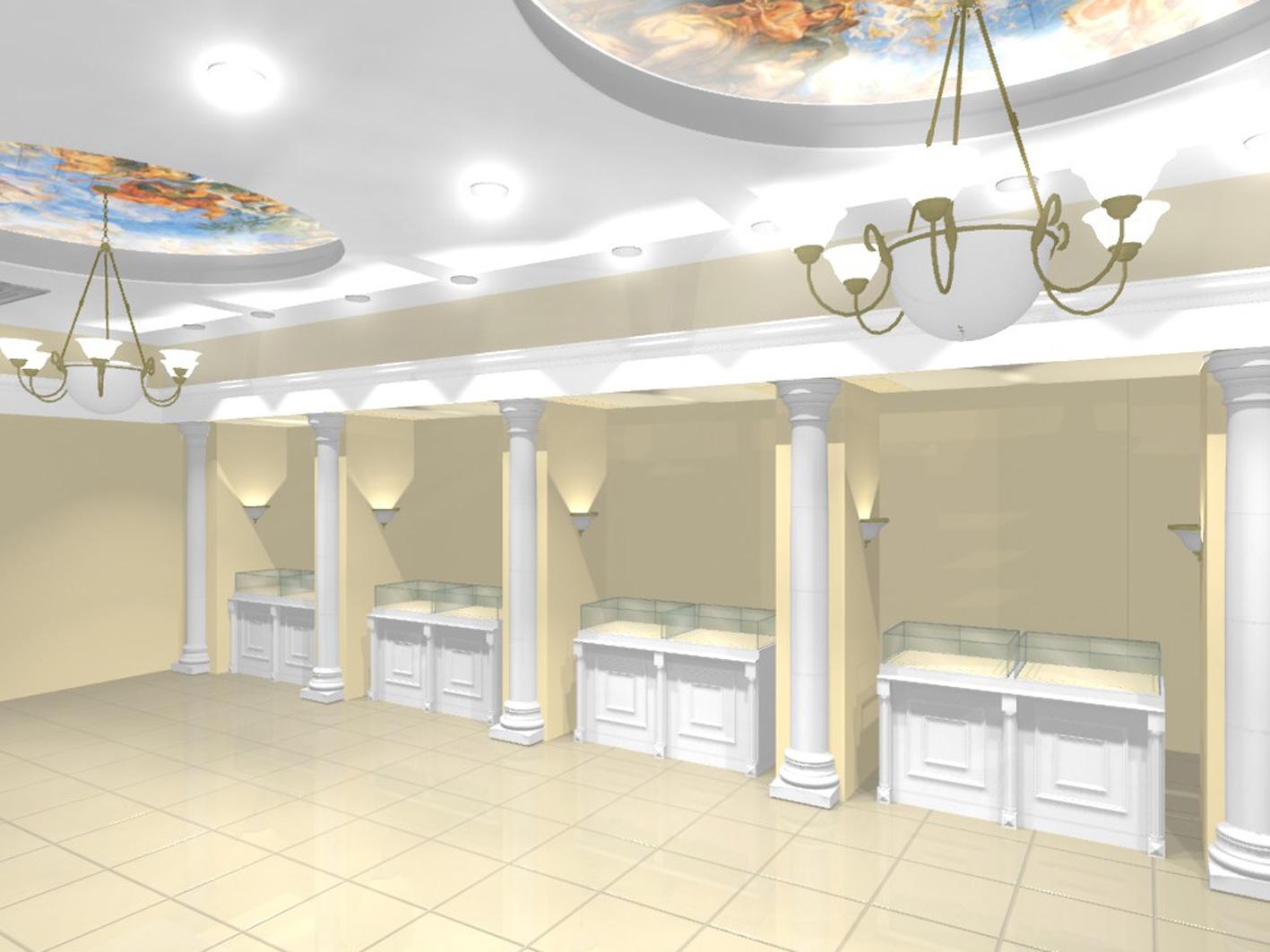 Ресторан под ключ в Москве: отделка и ремонт бара, кафе и
