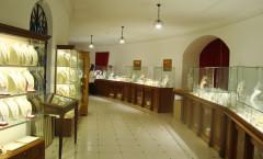 Ювелирный магазин Музей янтаря