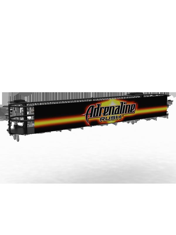 Полка навесная для напитков Adrenalin