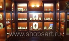 Магазин ювелирных часов