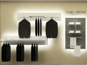 Визуализации магазинов одежды