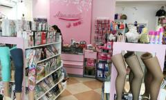 Фото отдела нижнего белья магазина Аромат ЛАСКАНА