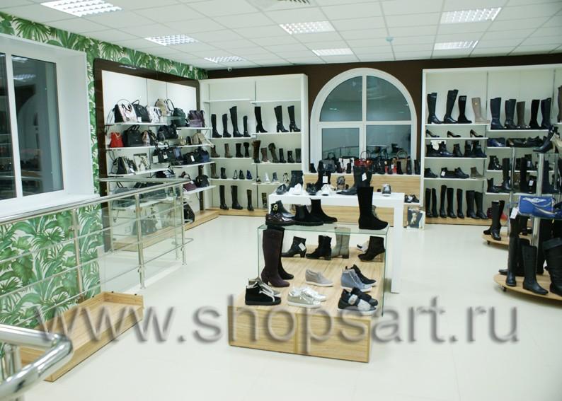 Магазин обуви Банана Шуз