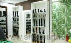 Магазины обуви 14 (Зал 2)