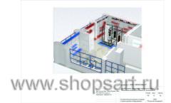Дизайн-проект спортивного магазина Sportsman