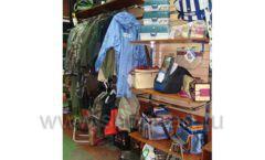 Торговое оборудование ОХОТА И РЫБАЛКА рыболовного магазина Правильные снасти Фото 09
