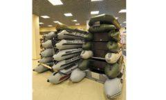 Торговое оборудование РОНДО для оружия и рыбалки Охота на рыбалку Фото 11