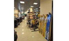 Торговое оборудование РОНДО для оружия и рыбалки Охота на рыбалку Фото 12
