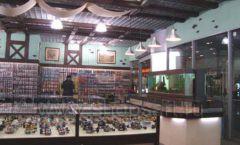 Торговое оборудование РОНДО для рыбалки Рыбомания Фото 11