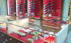 Торговое оборудование РОНДО оружейного салона На Люсиновской Фото 15