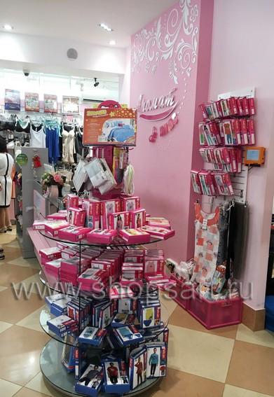 """Магазин косметики """"Аромат +"""" в г. Черкесск"""
