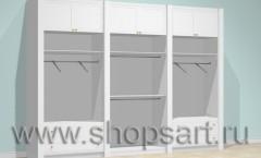 Шкаф для одежды 21 век