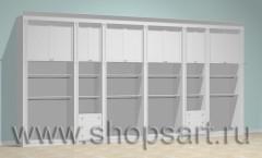 Шкафы для одежды 21 век