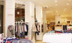 Торговое оборудование 21 ВЕК для детского магазина Винни одежда ТЦ Юнимолл Фото 12