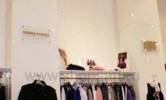 Торговое оборудование 21 ВЕК для детского магазина Винни одежда ТЦ Юнимолл Фото 16