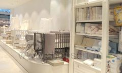 Торговое оборудование БЕЛАЯ КЛАССИКА детского магазина Винни Dream House третий этаж Фото 11