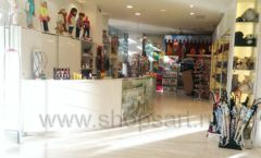 Торговое оборудование БЕЛАЯ КЛАССИКА детского магазина Винни Dream House третий этаж Фото 21