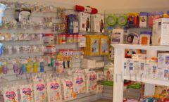 Торговое оборудование БЕЛАЯ КЛАССИКА для детского магазина Винни ТЦ Dream House Фото 12