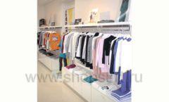 Торговое оборудование БЕЛАЯ КЛАССИКА для детского магазина Жирафа Фото 10